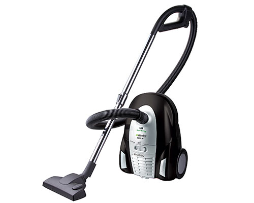 standing and sleeping Vacuums